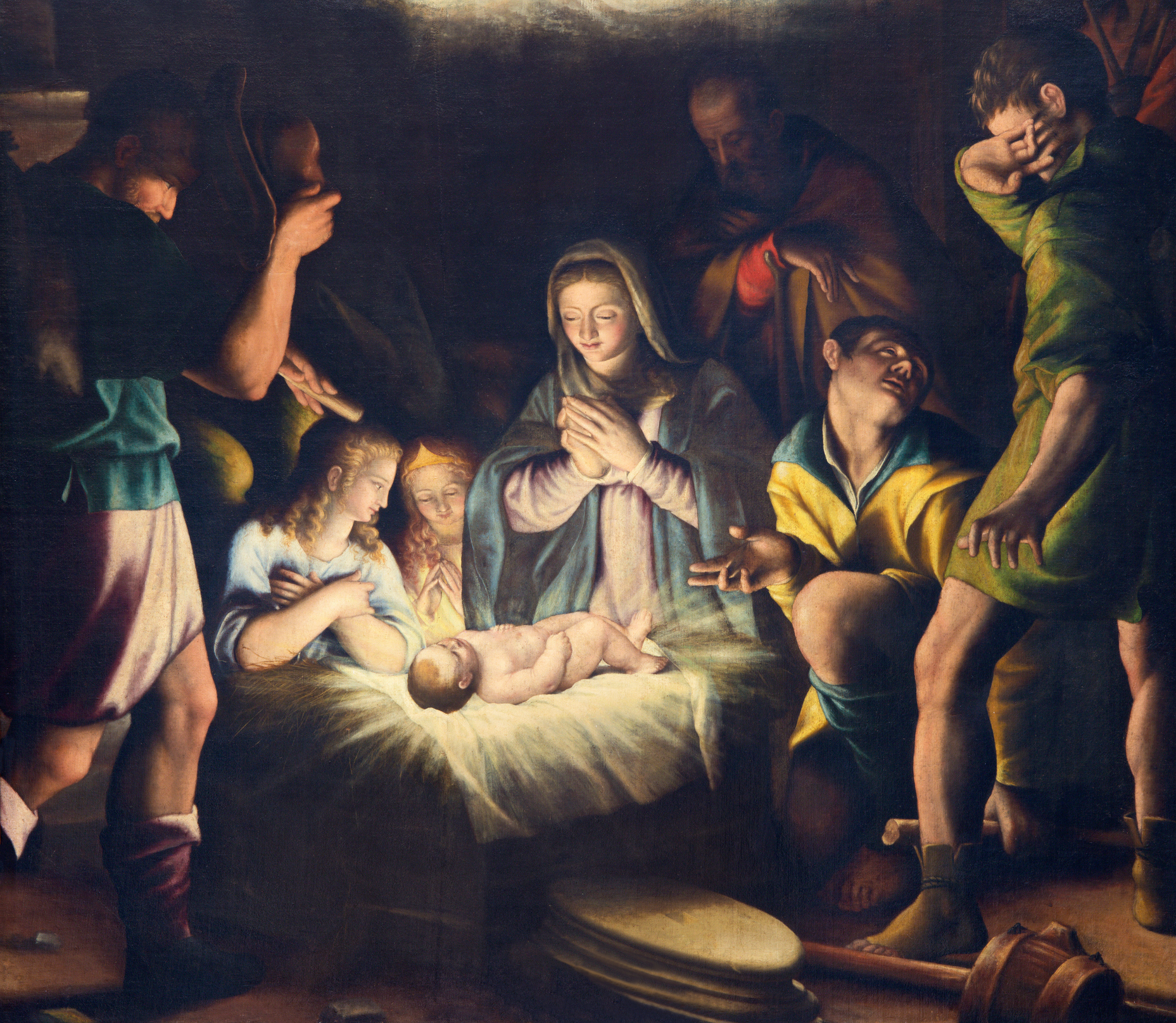 How The Original Christmas Story Links To Modern Day Resistance