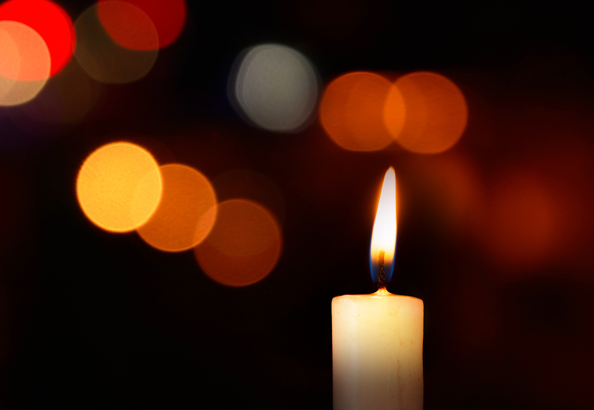 Just Light One Candle This Hanukkah To Help Change The World