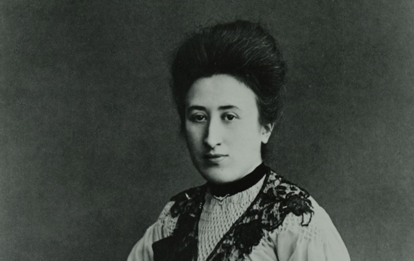 Rosa Luxemburg: The Fearless Radical Who Stood Up To Fascism Anywhere