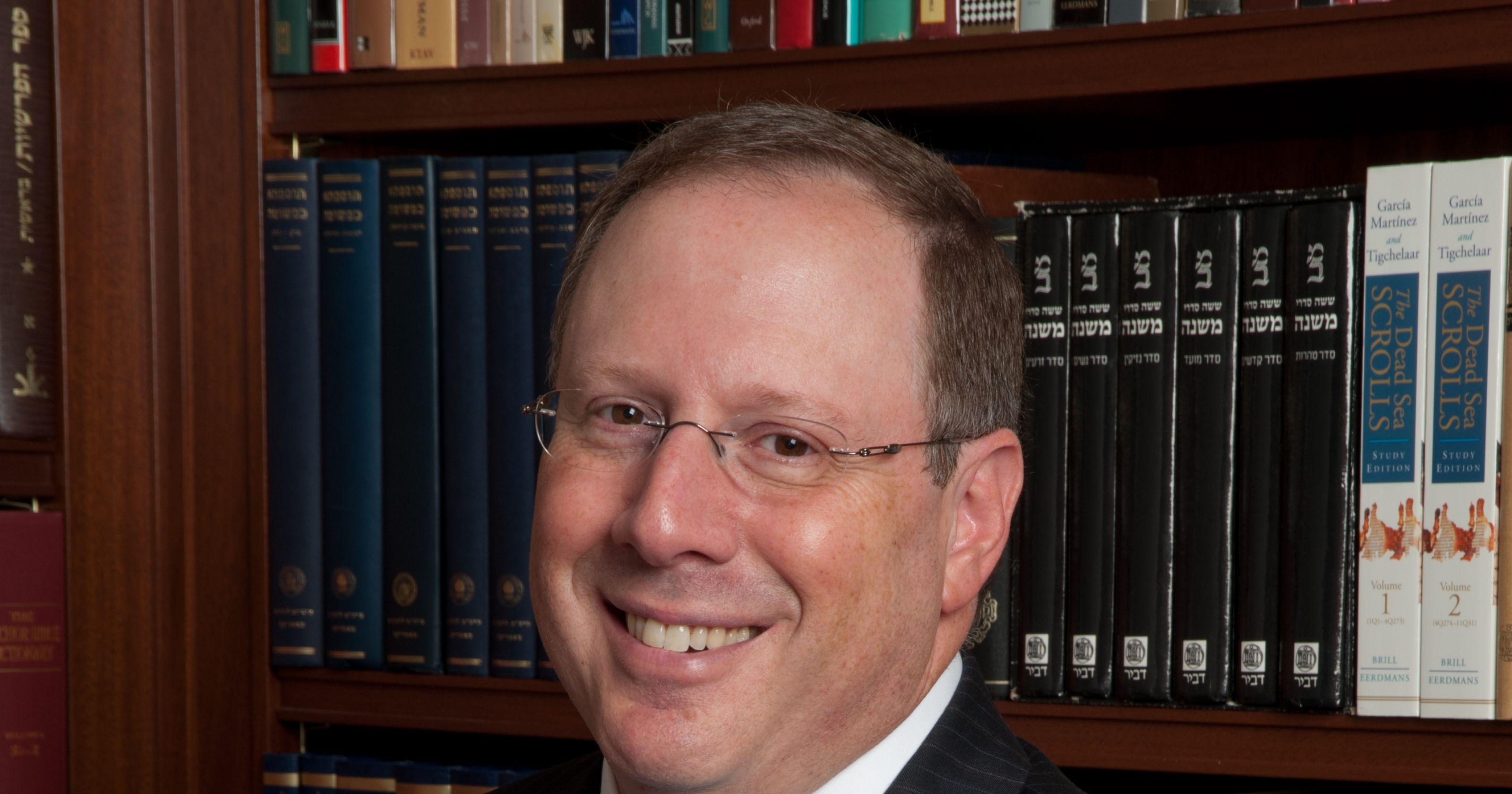 The Path of Friendship: In Memory of My Friend, Rabbi Aaron Panken