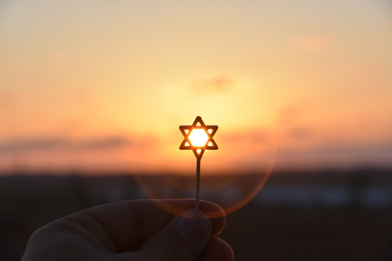 Being Jewish In Bali, Dubai, And The U.S.: Dangerous, But Necessary