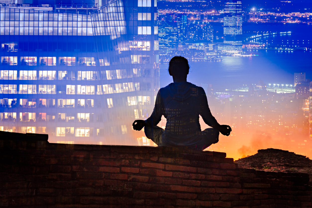 How Mindfulness Can Help Us Use Triggers For Self-Improvement