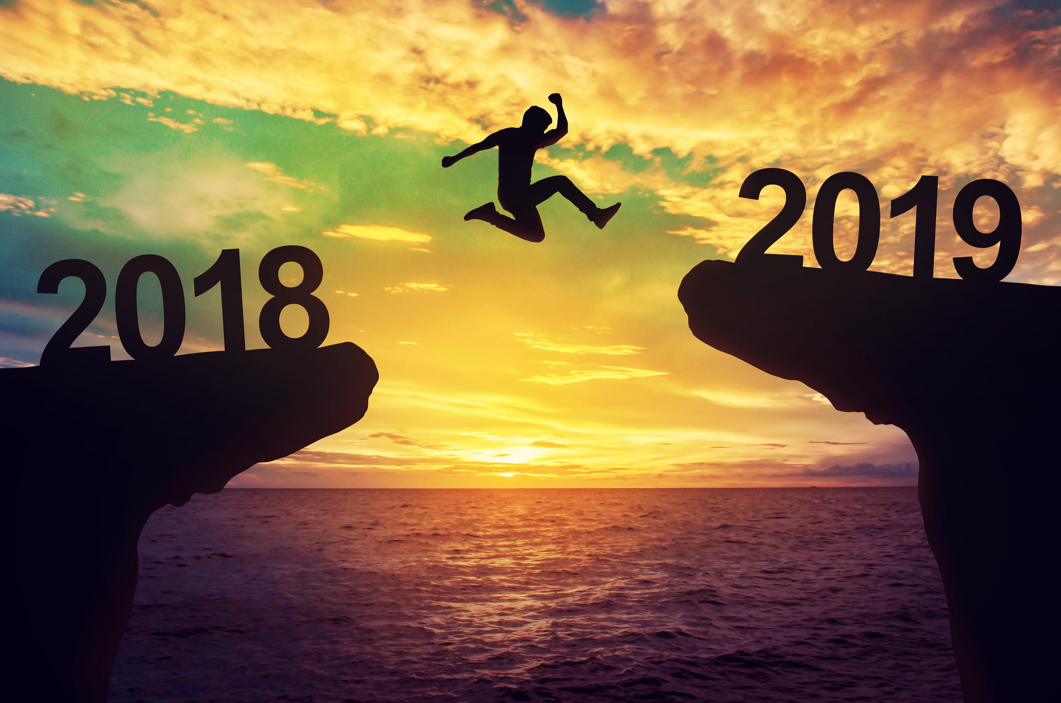 Why Resolutions Fail, And How You Can Achieve Your Goals Without Them