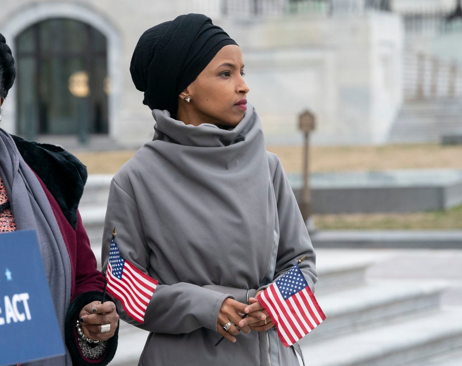 Are Omar's Anti-AIPAC Barbs Comparable To Pat Buchanan's Antisemitism?