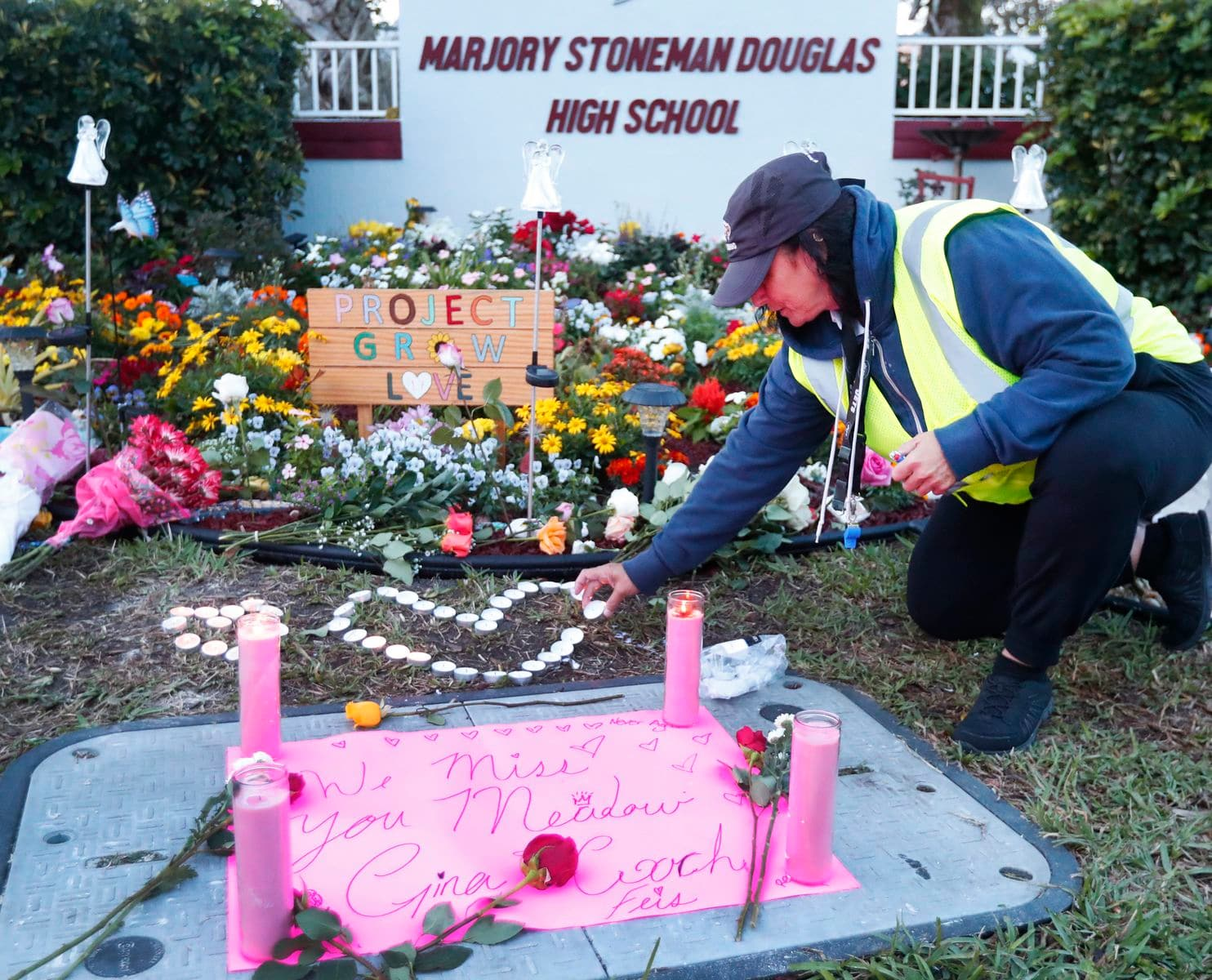 A Pittsburgh Community Member Reflects On The Parkland Suicides