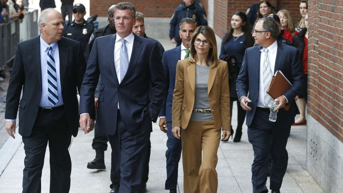 I Condemn The College Admissions Scandal, But I Kind Of Understand It
