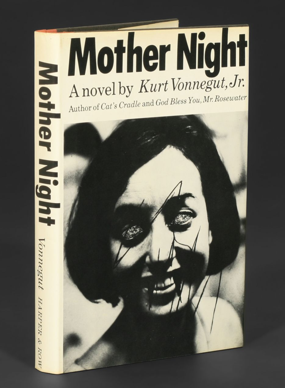Mother Night: We Are What We Pretend To Be