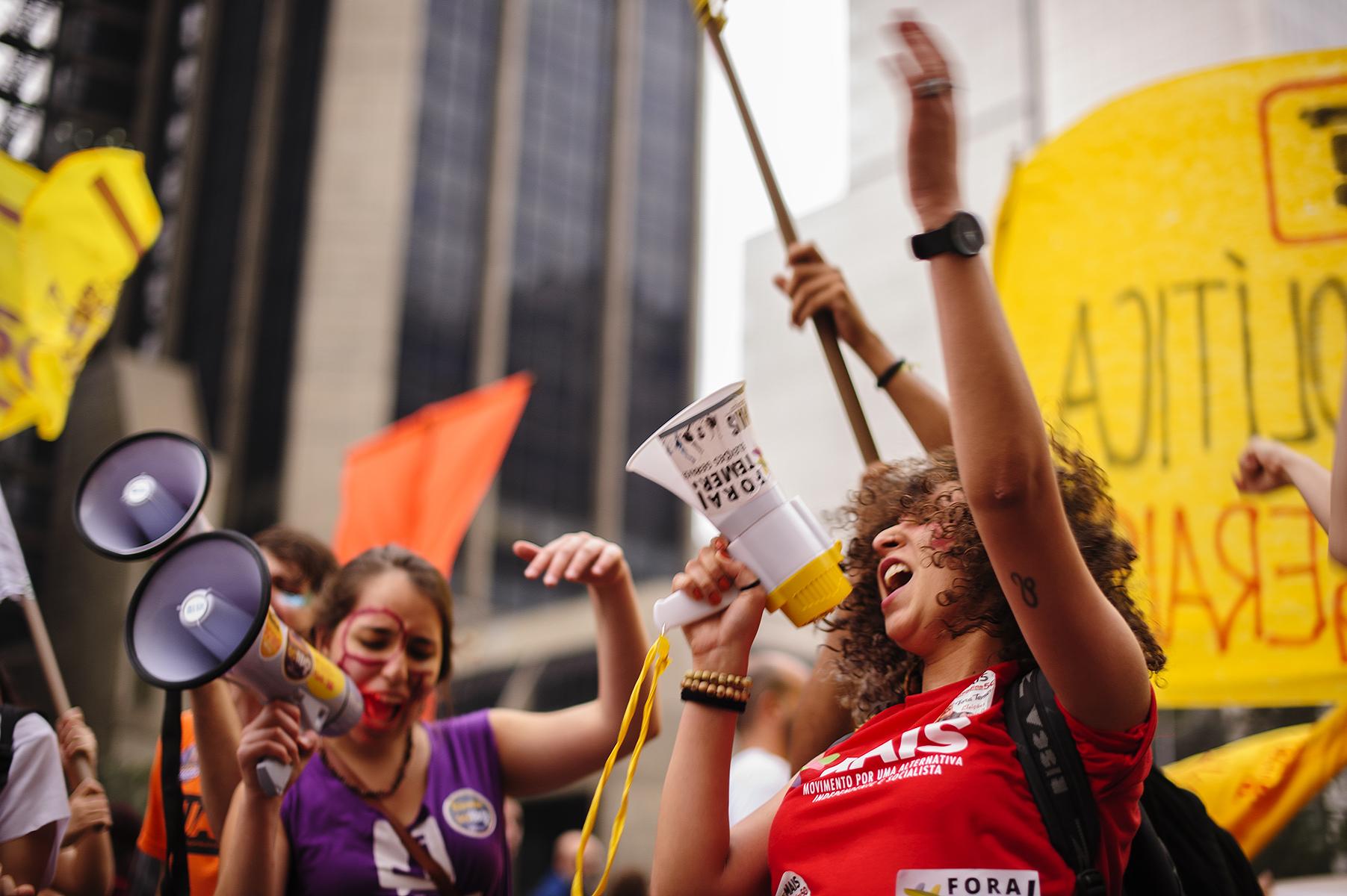 Am I A Failure As An Activist? Does It Matter?