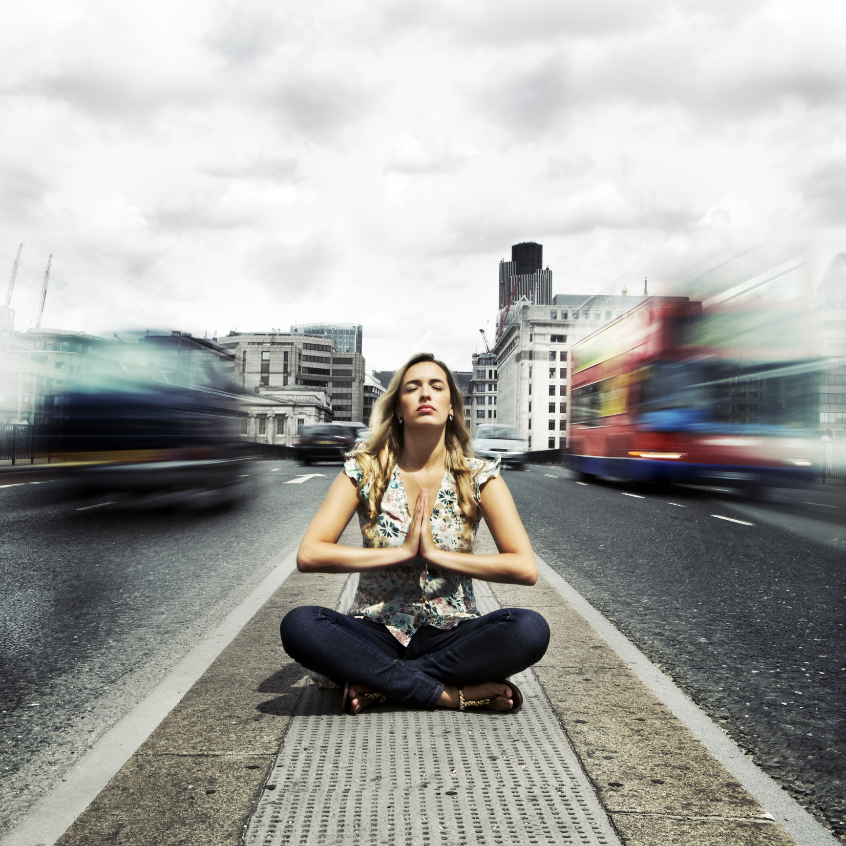 Is There Value In Distracted Praying? Are We Ever Not Distracted?