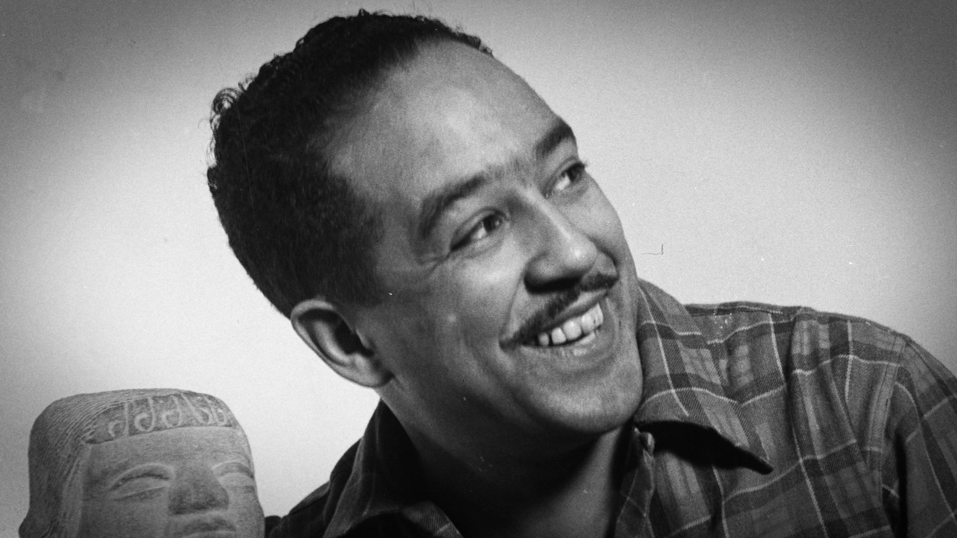 The Bold Wisdom Within Langston Hughes' Poems
