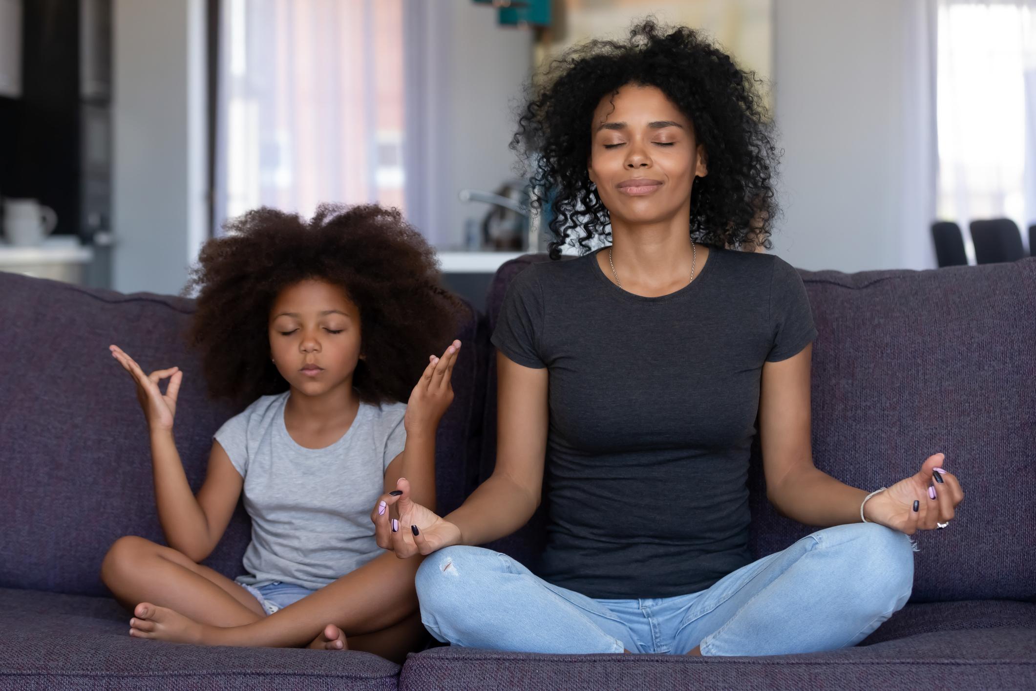 7 Spiritual Postures -- A Prescription For Crisis