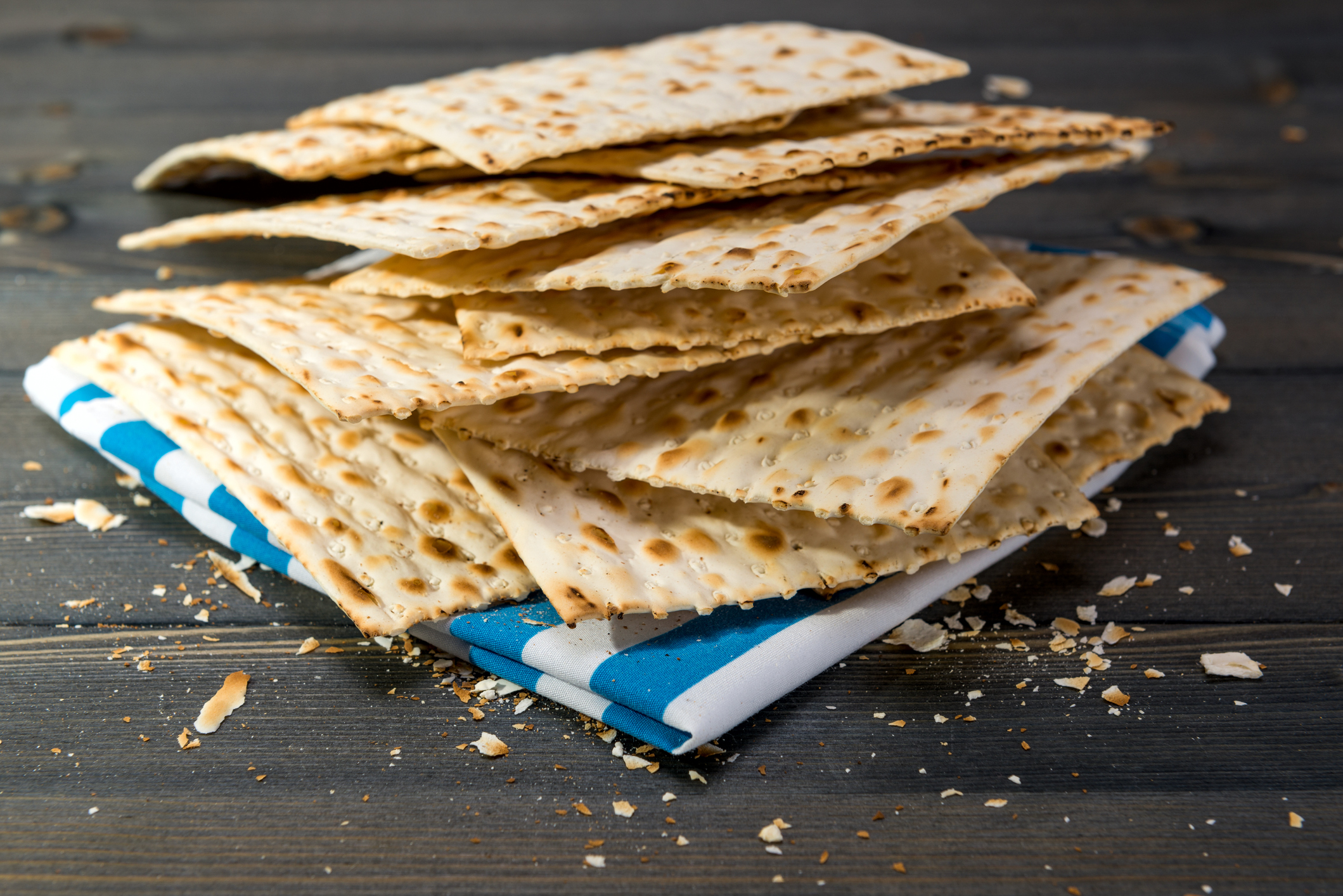 Pesach Sheni In The Time Of COVID: Another Chance To Honor Tradition