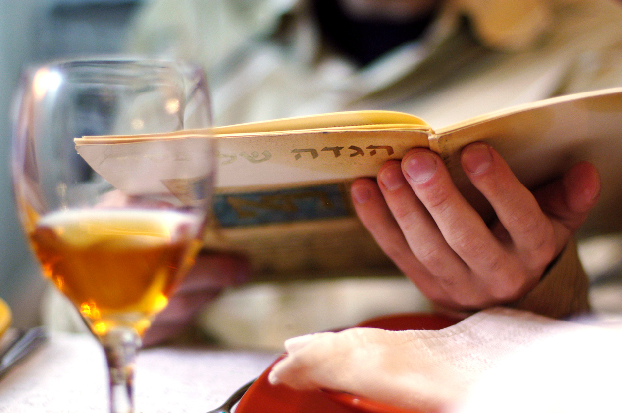 What Passover During The Pandemic Means To Me