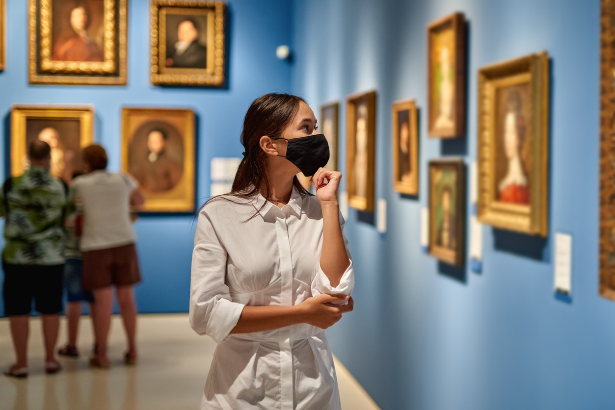 How Museums Can Be A Source Of Inspiration
