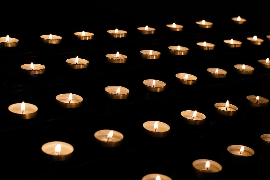 Grief, Loss, Communal Mourning, and Tisha b'Av